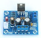 20W HIFI LM1875TMono Channel Stereo Audio Amplifier Board Module DIY Kit