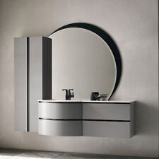 JACANA JA30 – Mobile luxury arredo bagno L.191 cm personalizzabile COMPAB