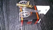 Metal toy Denix 421 Model Gatling Gun USA 1861 Civil War Cannon