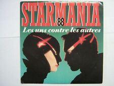 MAURANE 45 TOURS FRANCE STARMANIA 88 HANTSON