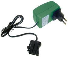 Peg Perego 6 Volt Green Battery Charger