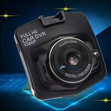 "1080P HD 2.4"" Lcd Night Vision CCTV Car DVR Accident Camera Video Recorder MT"