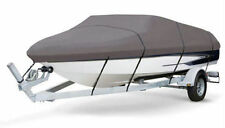 NEW PYLE PCVSPB331 ARMOR SHIELD TRAILER 14'-16'L BEAM WIDTH TO 90'' BOAT COVER