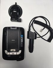 Escort Max 360 Radar Laser Detector w/ BT and ARRRRRROWS!!!!!!!!!!!