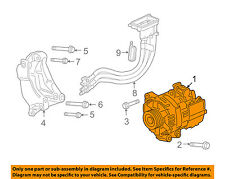 GM OEM-Alternator 24242950