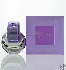 Omnia Amethyste By Bvlgari  Eau De Toilette 2.2 oz 65 ml Spray