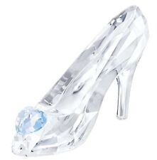 Swarovski Crystal Disney CINDERELLA GLASS SLIPPER 5035515
