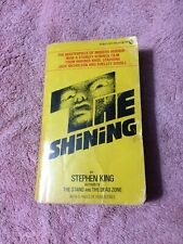 The Shining - Paperback By Stephen King