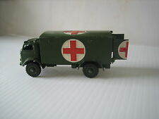 Dinky Military Ambulance #626