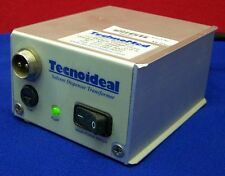 TECHNOMED TECNOIDEAL MEDICA AC TRANSFORMER POWER SUPPLY 115V