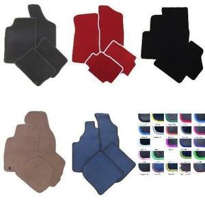 Jms Velour Floor Mats Suitable for Lancia Thema