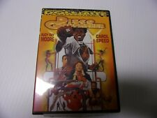 LIKE NEW--Disco Godfather (DVD, 2002) RUDY RAY MOORE
