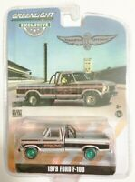 Greenlight 1979 Ford F-100 Indianapolis Indy 500 Official Truck 1/64 29979 Chase