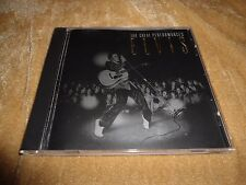 Elvis: The Great Performances (1990) [1 CD] (1990 RCA / BMG U.S.A.)