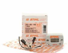 STIHL EDT 9 CHAINSAW TACHOMETER 5910 850 1100 WIRELESS LATEST MODEL TACH OEM NEW