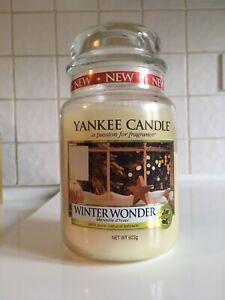 yankee candle large jar christmas