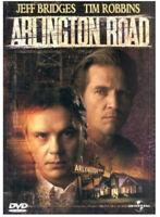 DVD ☆ ARLINGTON ROAD ☆ JEFF BRIDGES / TIM ROBBINS ☆ OCCASION