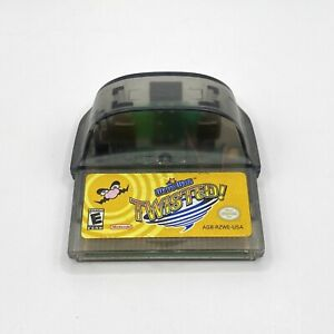 WarioWare: Twisted AUTHENTIC, TESTED (Nintendo Game Boy Advance, 2005)