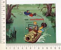 36725) Grenada Grenadines 1982 MNH Christmas, Disney S/S