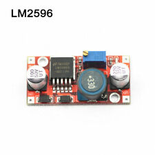 LM2596 HV 2A Step-Down Module Adjustable Power Supply3V-40V