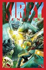 Kirby Genesis (de) #3 Alex Ross Variant a Dynamite