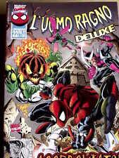 L' Uomo Ragno Deluxe n°22 1997 ed. Marvel Italia  [G.205]