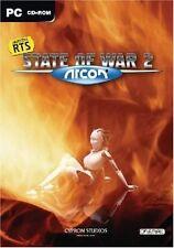 State of War 2: Arcon ( Echtzeitstrategie ( RTS ))) PC NEU OVP