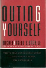 Outing Yourself: How to Come Out As Lesbian or Gay