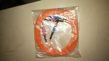 CORNING OPTICAL CABLE 62.5/125MICRON TBII DFNR CABLE SEE PICS #A74