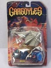 1995 NEW Kenner Gargoyles Action Figure Bronx w/ Attack Jaw & Glider Wings
