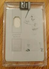 2019 National Treasures JOHNNY BENCH Reds Game-Used Material Printing Plate 1/1