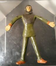 Mego Pota Planet of the Apes Bend N Flex Figures Cornelius