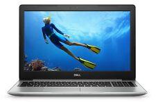 """DELL Inspiron 15 5000 15.6"""" FHD Silver Laptop, i5-8250U 8GB 256GB SSD W10, YDYK5"""