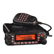 50W Transmit Power FT-7900R Dual Band FM Transceiver Car Mobile Vehicle Radio
