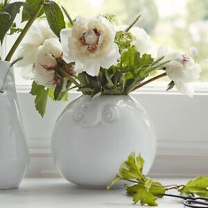 Tassen Amused Vase - German, designer, emotion, funny, smiling, vase, jar, porce