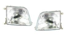 *NEW*  HEADLIGHT HEAD LIGHT LAMP to suit TOYOTA PRADO J 95 1996-1999 PAIR LH+RH