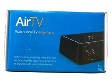Sling AirTV Dual-Tuner Local Channel OTA DVR Streaming Media Player
