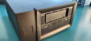 Immaculate Quantum DLT-S4 External SCSI Tape Drive