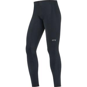 Gore Wear C3 Thermo Tights+ - Black