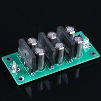 Assembled 25A power supply DC component filter