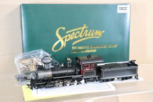 BACHMANN SPECTRUM 25998 On30 DCC on BOARD 2-8-0 BALDWIN LOCOMOTIVE BOXED nz