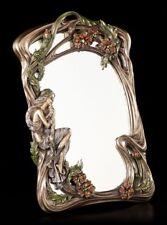 Espejo de mesa - estilo moderno Dama - VERONESE Fee elfe Espejo mesa decorativa