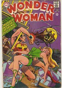 WONDER WOMAN # 173