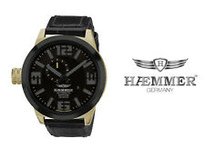 HAEMMER Prince HM-15 Men's Watch Mechanica Limited Edition (1 31/32in Case)