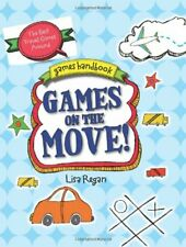Games on the Move (Games Handbook)