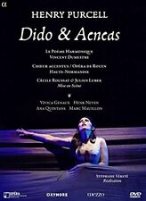 Dido and Aeneas [DVD] [DVD AUDIO][Region 2]