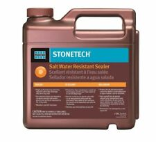 StoneTech Salt Water Resistant Sealer for Natural Stone  Masonry, 1-Gallon