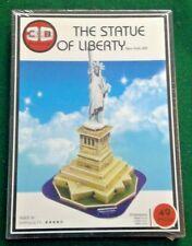 3D Puzzle The Statue Of Liberty 6+ BNIB (2020)