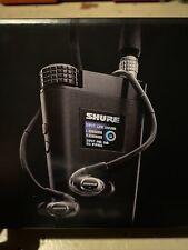 Shure KSE1500 SYS-US IEM Electrostatic Earphone System DAC+AMP Kit