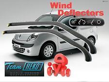 Renault Kangoo  2008 - ON Wind deflectors 2.pc  HEKO  27168